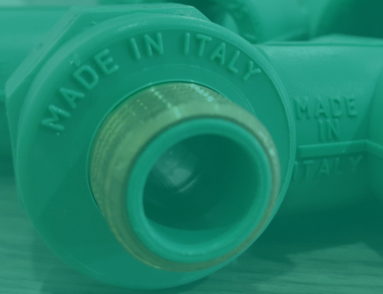 The Best Quality Made in Italy